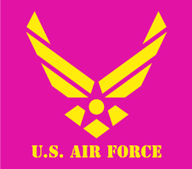 U.S.AIR FORCE T<br />